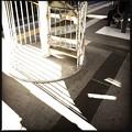 Photos: らせん階段