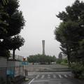 Photos: 給水塔のある風景