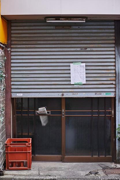 Photos: 休み