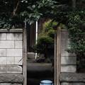 Photos: 青い缶