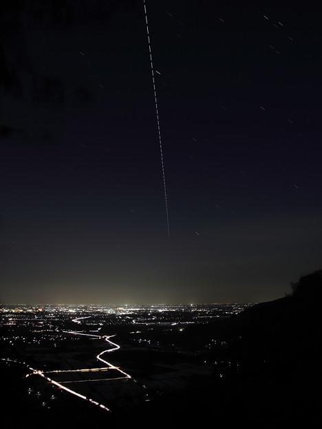 国際宇宙ステーション(ISS,International Space Station)