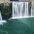 写真: 原尻の滝-7