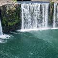 写真: 原尻の滝-8