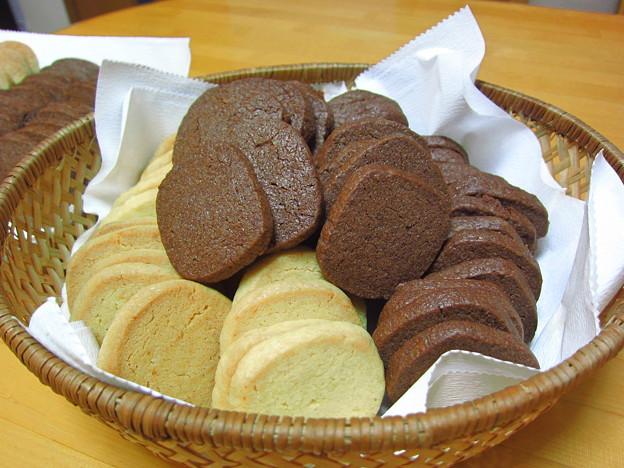 かにゃかにゃママの簡単クッキー