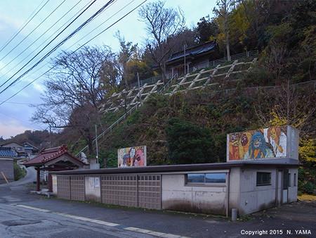奥津姫神社