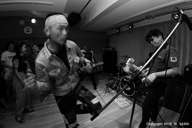 Photos: Ultimo Rausea