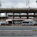 Photos: 2018年9月7日、京都駅付近風景