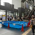 Photos: 2018年9月7日、京都駅