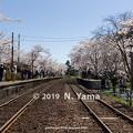 Photos: 能登鹿島駅