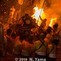 Photos: 宇出津あばれ祭2019_35