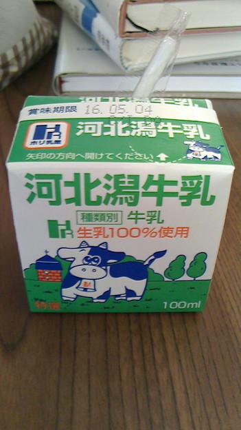 2016/05/02河北潟牛乳