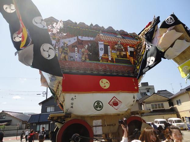 2016/05/04府中町