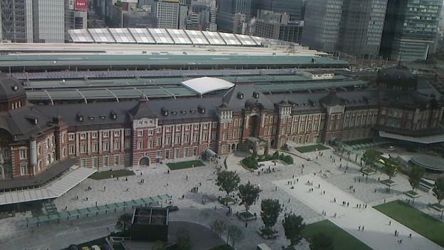 2018/09/22東京駅