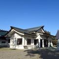 都波岐奈加等神社