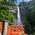 写真: 飛瀧神社