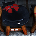 Photos: 猫の椅子