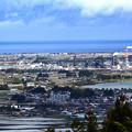 Photos: 海・田園・工場・街の風景