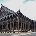 西本願寺御影堂