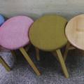Photos: お尻が小さくなる椅子