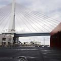 Photos: 青森駅を出て