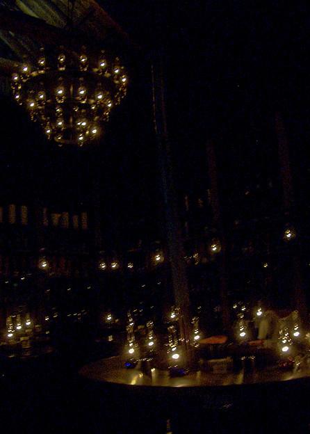 Photos: ランプのレストラン
