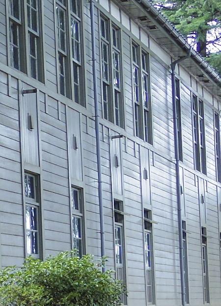 Photos: 旧校舎