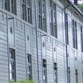写真: 旧校舎