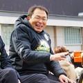 Photos: 反町監督