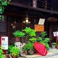 Photos: 戸口