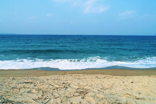 Photos: 水平線