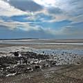 写真: 真玉海岸