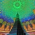 ワットパクナム寺院