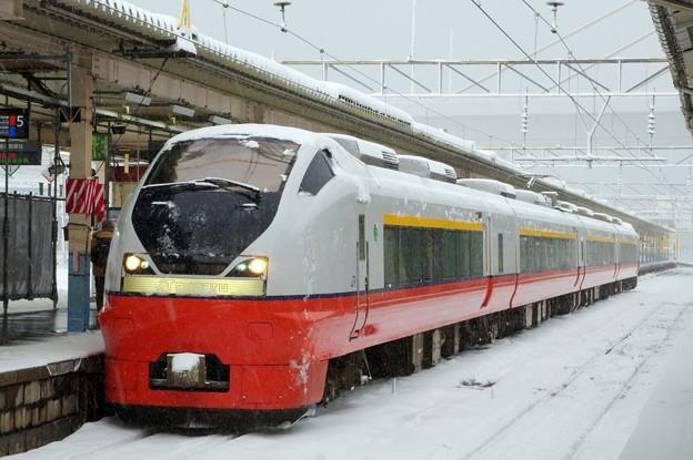 751系電車A-102編成 つがる