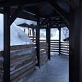 Photos: 雪の回廊