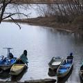Photos: 河のほとり