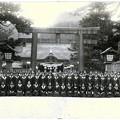Photos: 出雲大社 銅の鳥居