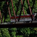 Photos: 磐越西線の鉄橋