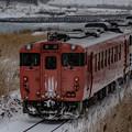 Photos: 驫木駅出発後
