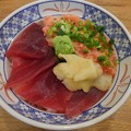 磯丸水産松戸西西口店にて、ネギトロ丼♪