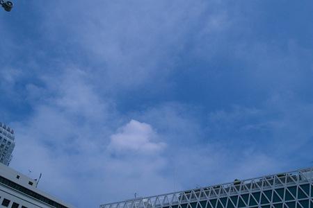 2009-04-13の空