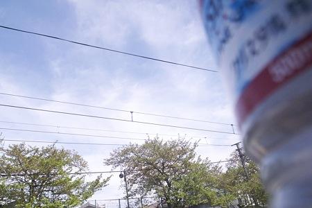 2009-04-18の空