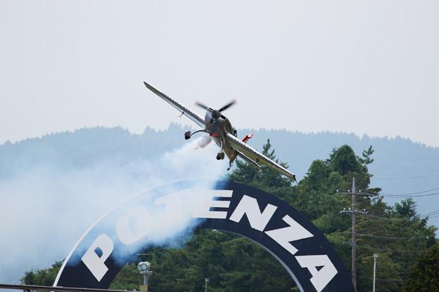 YOSHI MUROYA Special Flight @ FUJI SPEEDWAY Supported by LEXUS