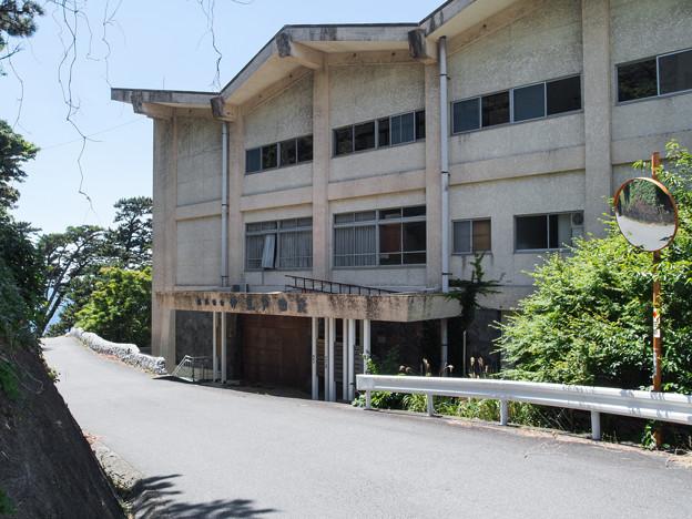 国民宿舎 伊豆戸田荘跡