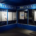駿河湾深海生物館 深海エッセンスニュースコーナー