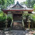 諸口神社の社