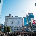 Photos: 渋谷駅前