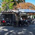 Photos: 井の頭自然文化園 メンフクロウの檻