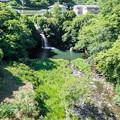 花川戸の滝