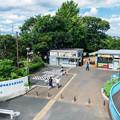 野毛山動物園 案内所(出入口)