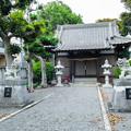 高木神社 社